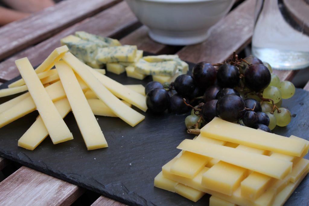 cheese tasting in Lyon, France |whatkumquat.com