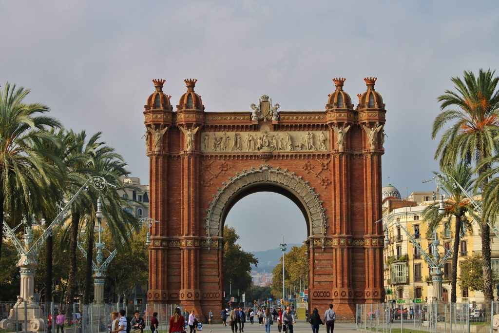 arc-de-triomphe-barcelona-whatkumquat