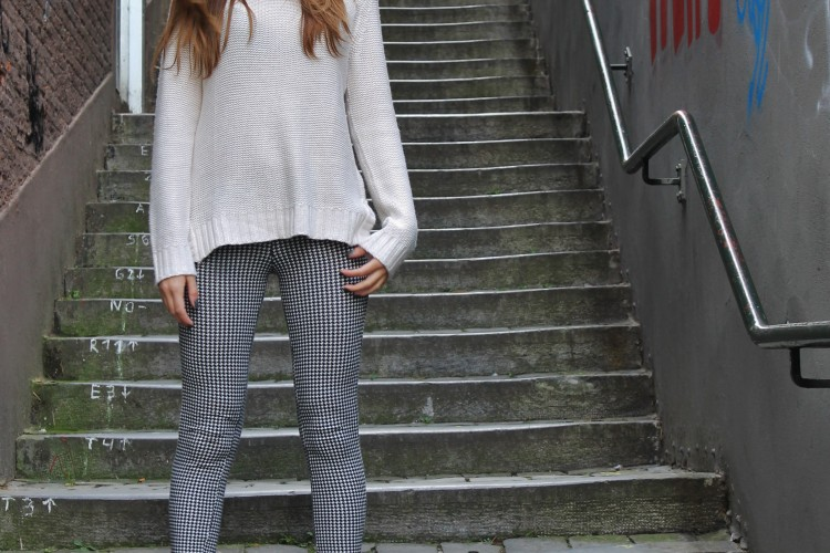 What I Wore: Brussels