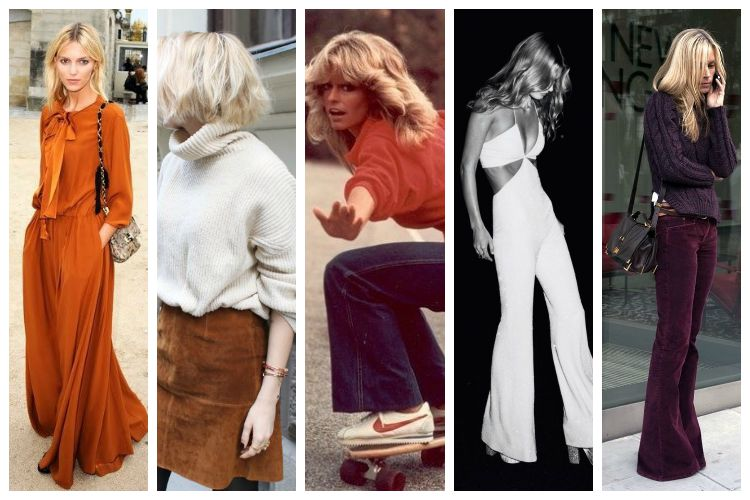 Inspiration of the Week: 1970s