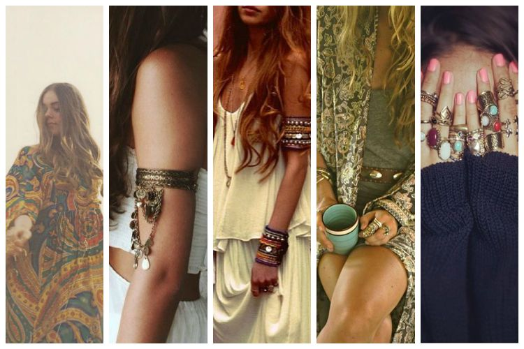Inspiration of the Week: Boho