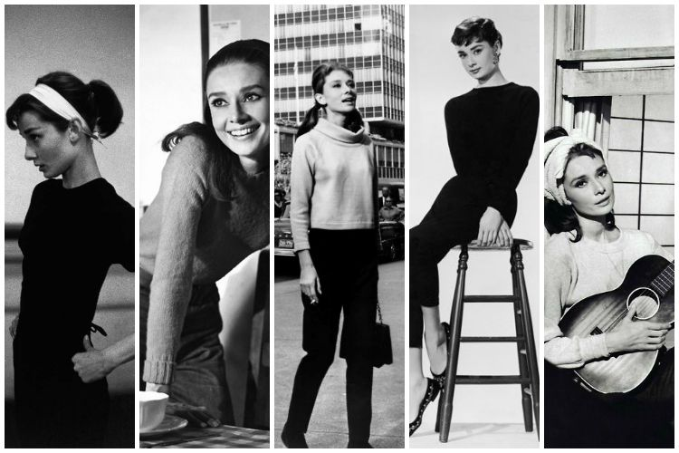 Style Icon of the Week: Audrey Hepburn