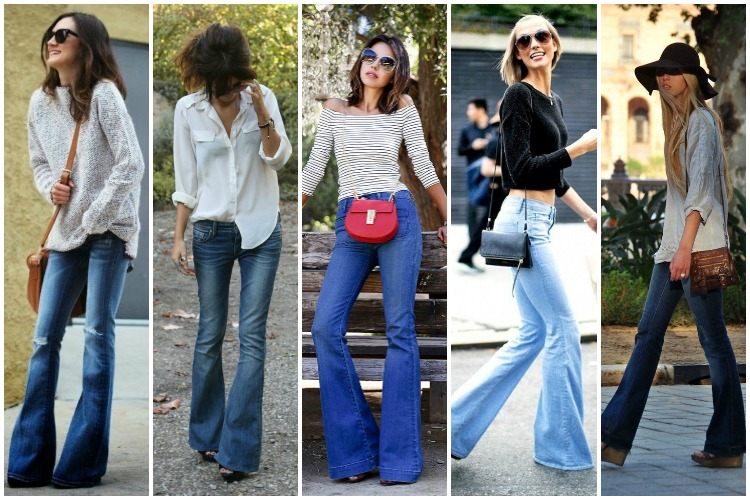 Inspiration of the Week: Flares