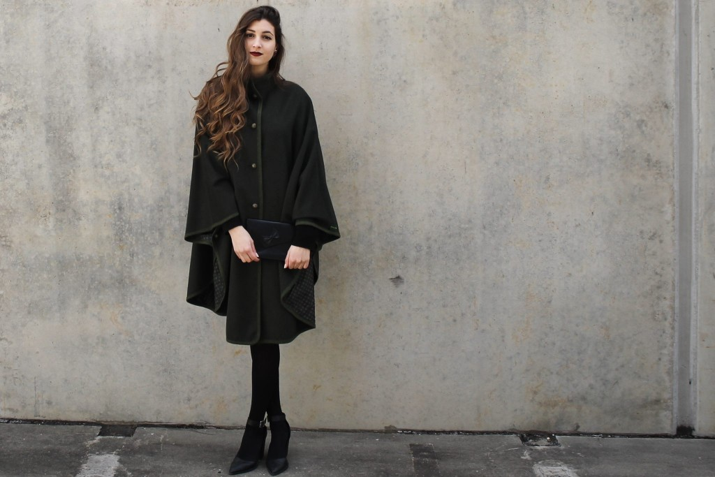 winter cape |www.whatkumquat.com