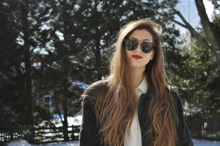 A Love Letter to Sunglasses