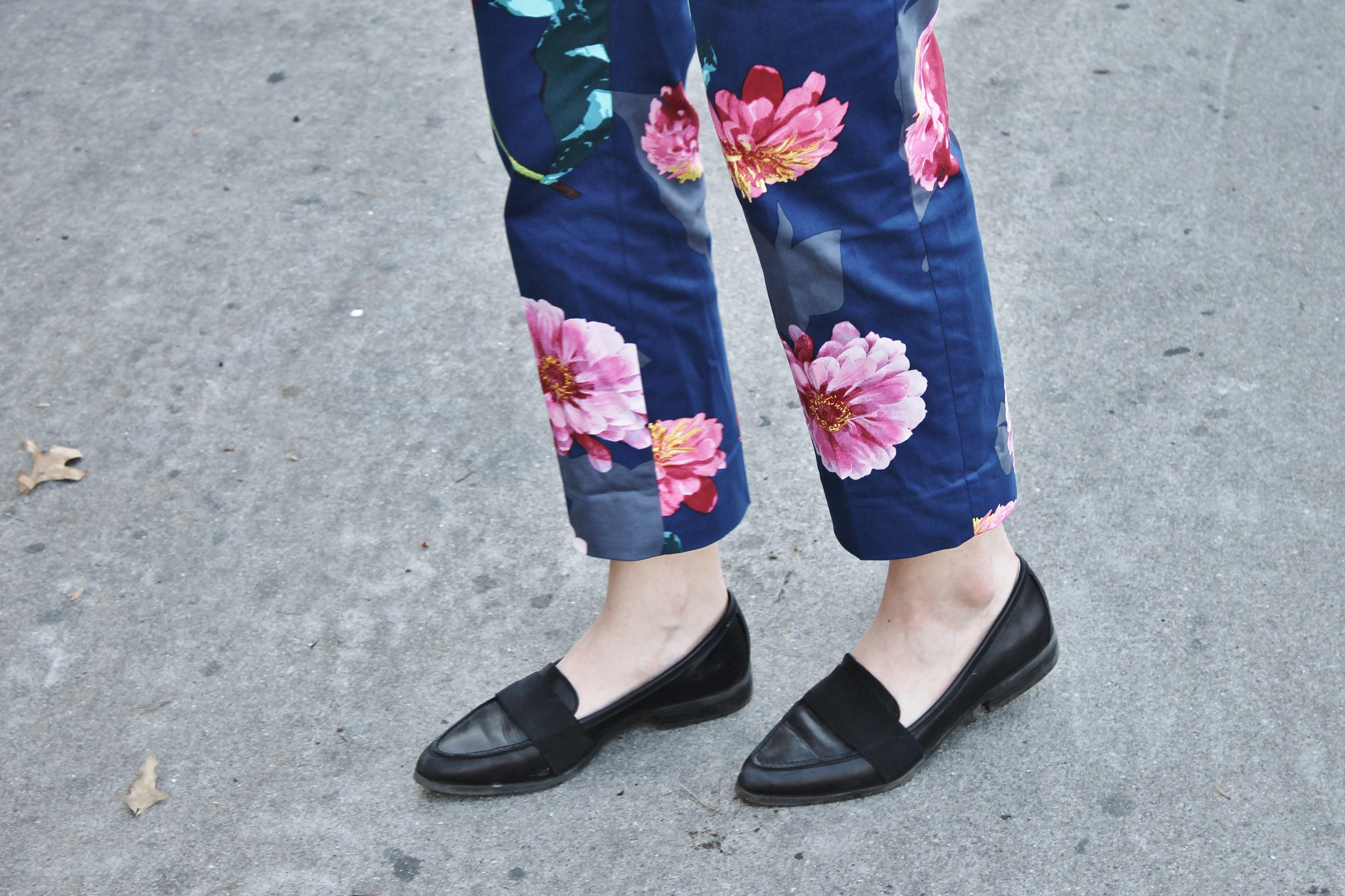 spring florals |www.whatkumquat.com