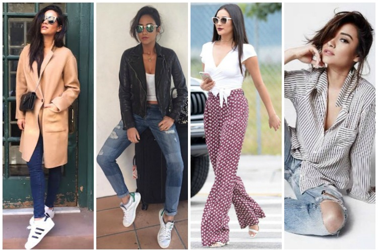 Style Icon: Shay Mitchell