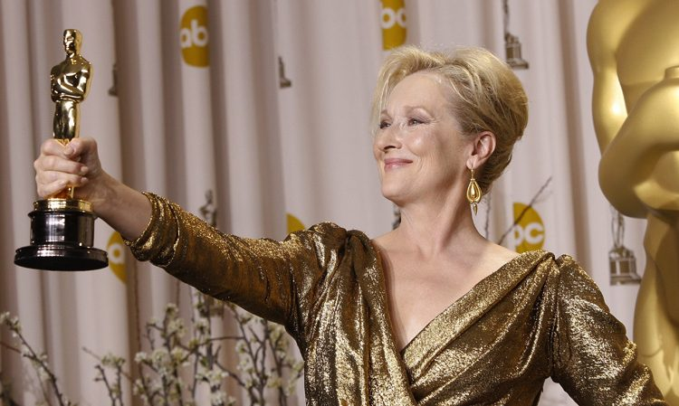 5 Reasons We Should Aspire To Be Meryl Streep