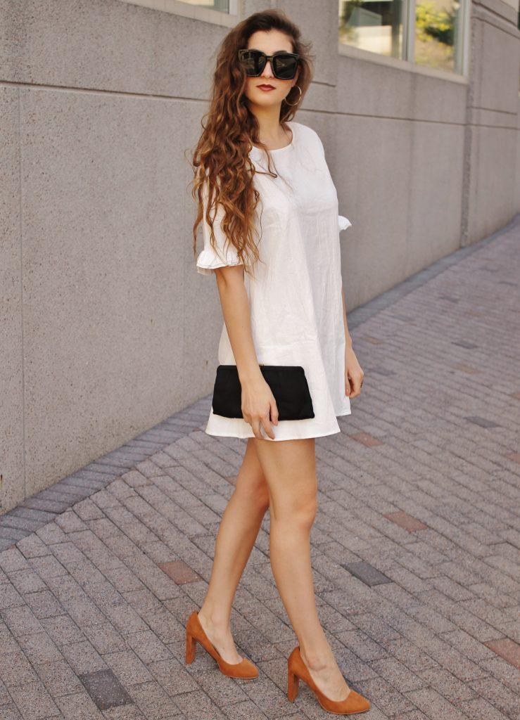 the little white dress  www.whatkumquat.com