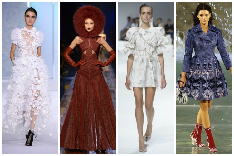 Couture Fashion Week 2016: A Short Recap