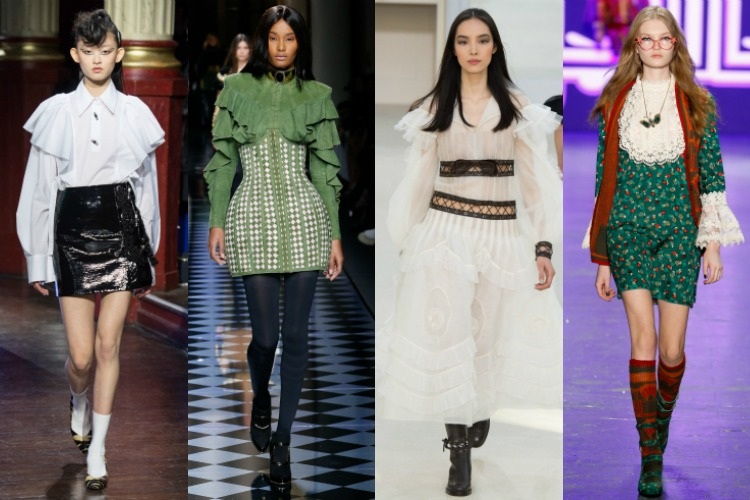 How to Actually Wear Fall 2016's Trends