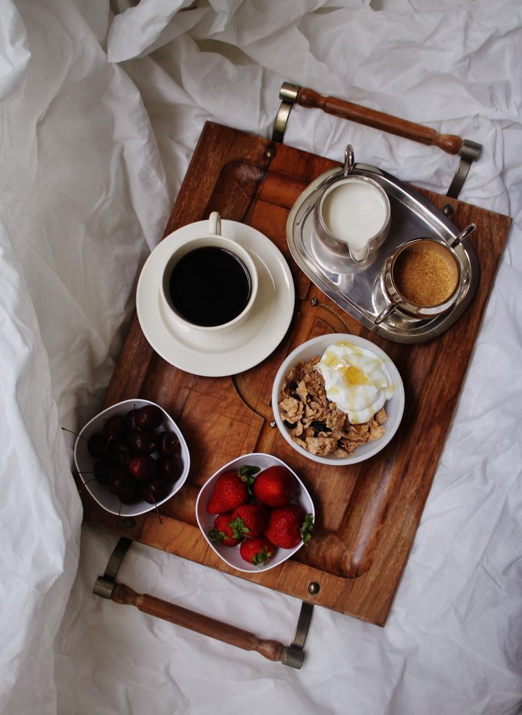 Your guide to the Instagram breakfast |www.whatkumquat.com