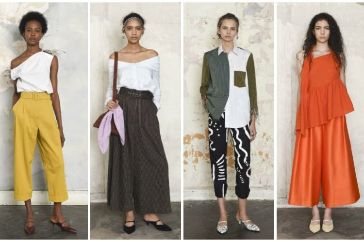 LFW Spring 2017: A Brief Recap