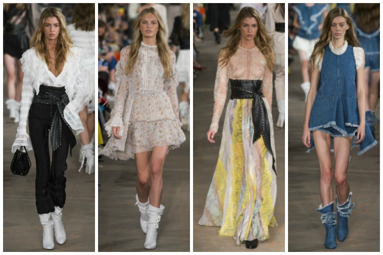 Milan Fashion Week Recap: Philosophy ss2017 [www.whatkumquat.com]