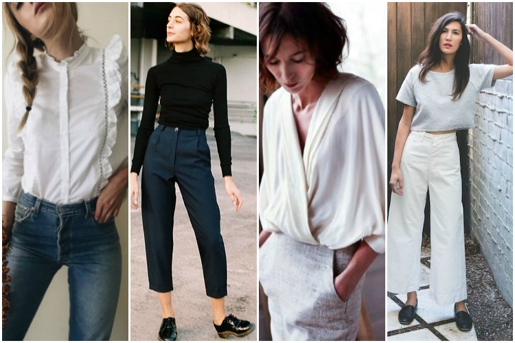 Style Inspo: Simplicity