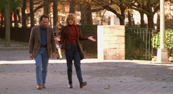Style Inspo: When Harry Met Sally [www.whatkumquat.com]