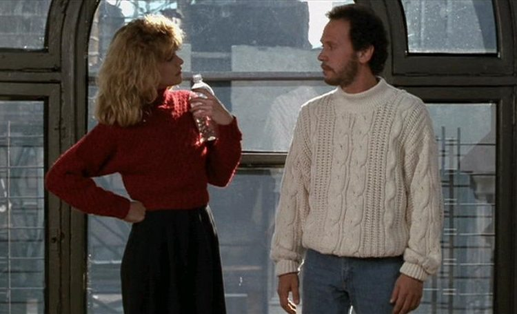 Style Inspo: When Harry Met Sally
