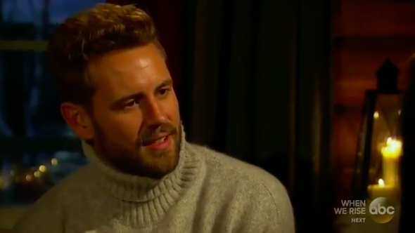The Bachelor Nick Viall Recap: Week 9 [www.whatkumquat.com]