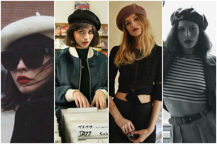 Style Inspo: Berets