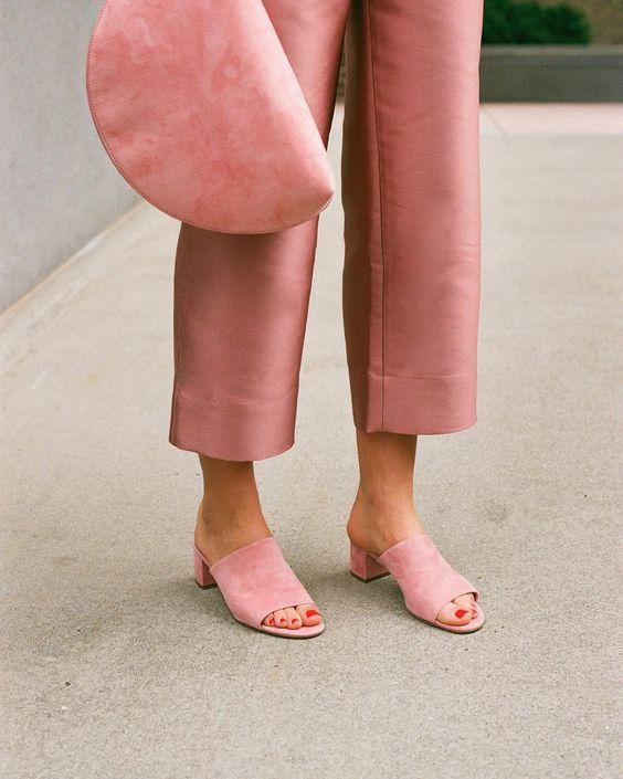 SS17 Moodboard: Think Pink [www.whatkumquat.com]