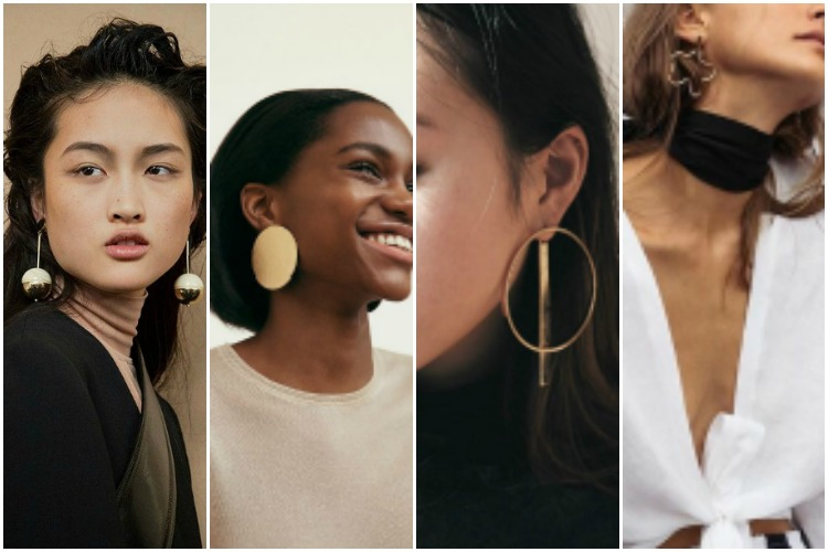 Style Inspo: Statement Earrings