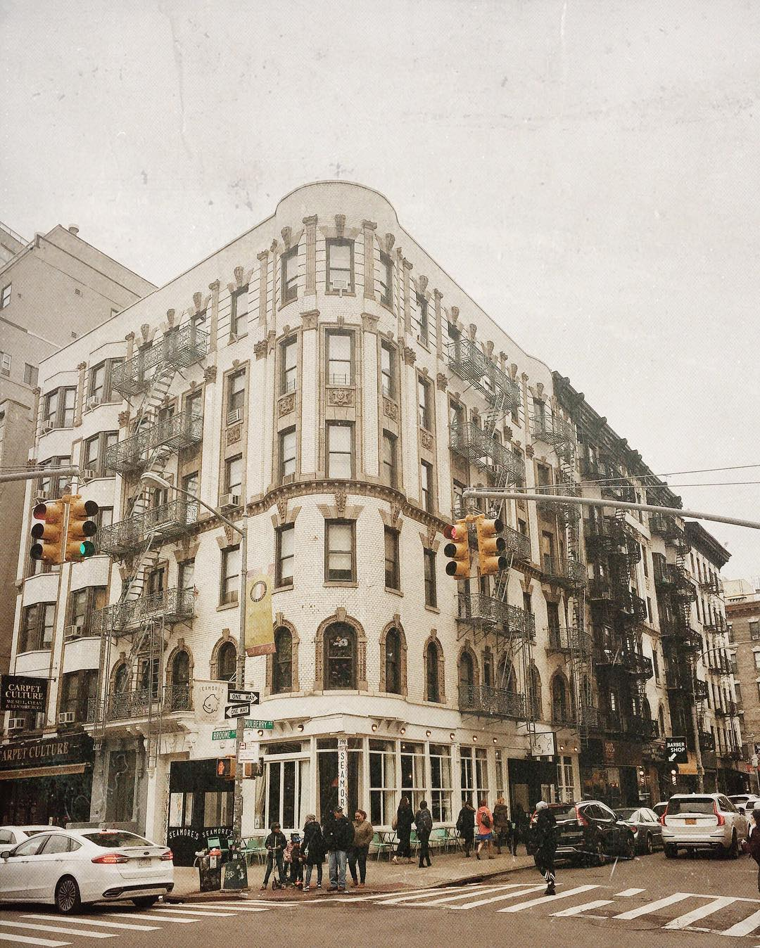 Moving to NYC- Manhattan, Soho [www.whatkumquat.com]