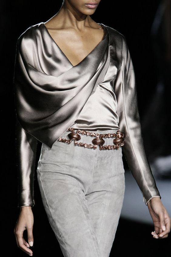 Style Inspo SS17: Silver [www.whatkumquat.com]