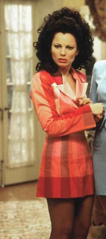 Style Icon: Fran Drescher from The Nanny [www.whatkumquat.com]