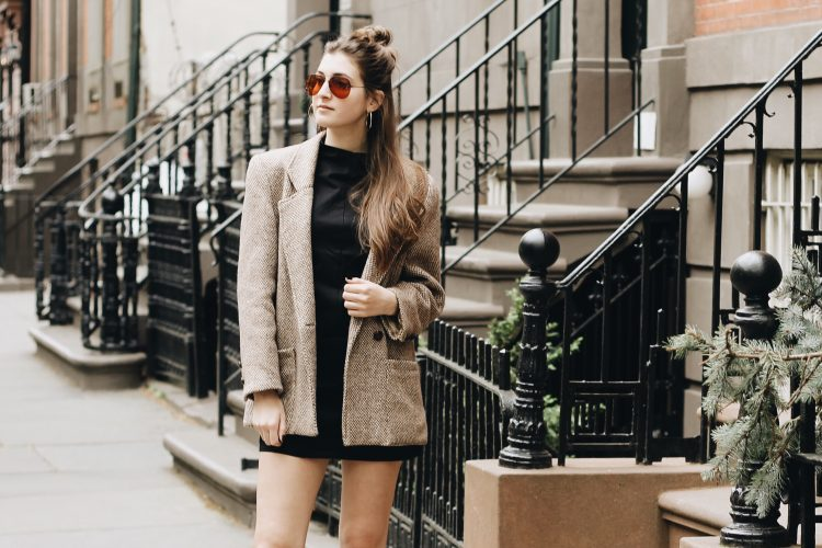 Three Ways To Wear An LBD