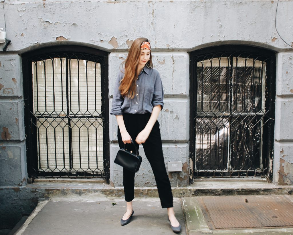 Retro Italian-Inspired Fashion [www.whatkumquat.com]