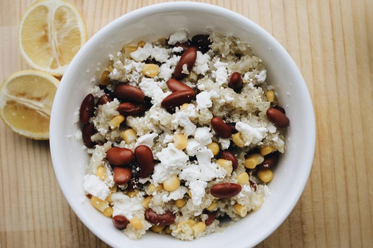 A Quinoa Recipe That Doesn't Suck