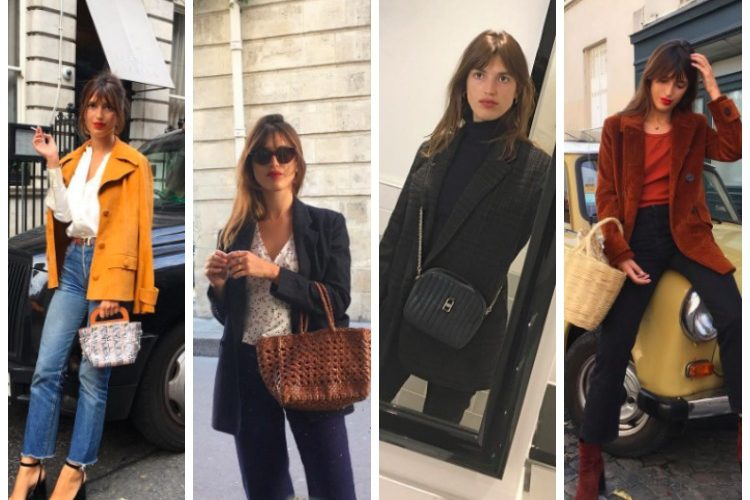 Style Icon: Jeanne Damas