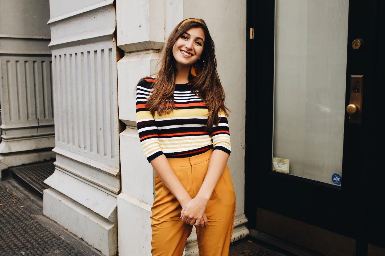 Colorful 1970s-Inspired Fashion   WhatKumquat