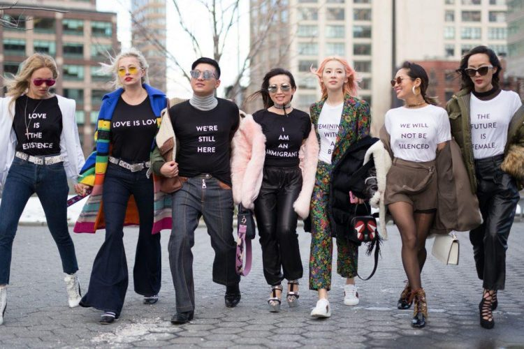 The Many Versions of Fashtivism
