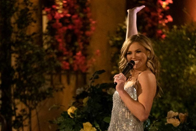 The Bachelorette Season 15 Episode 1 Recap: Enough Roll Tide Already
