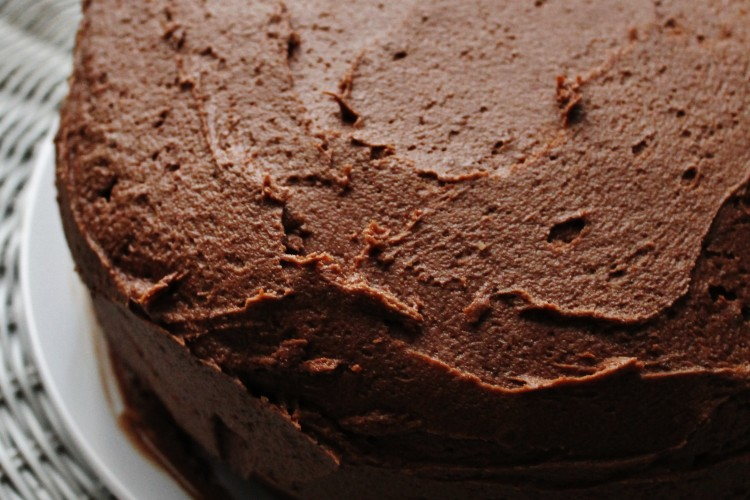 The Only Chocolate Cake Recipe You Will Ever Need