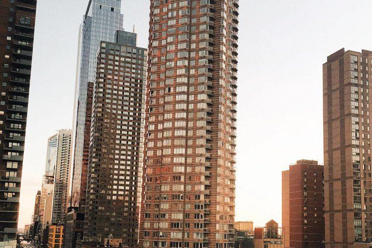 Memoirs of a New York Failure