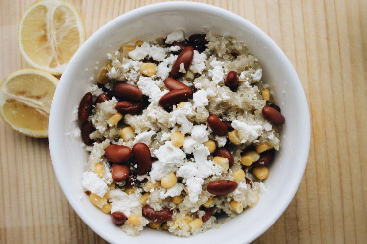 A Quinoa Recipe That Doesn't Suck